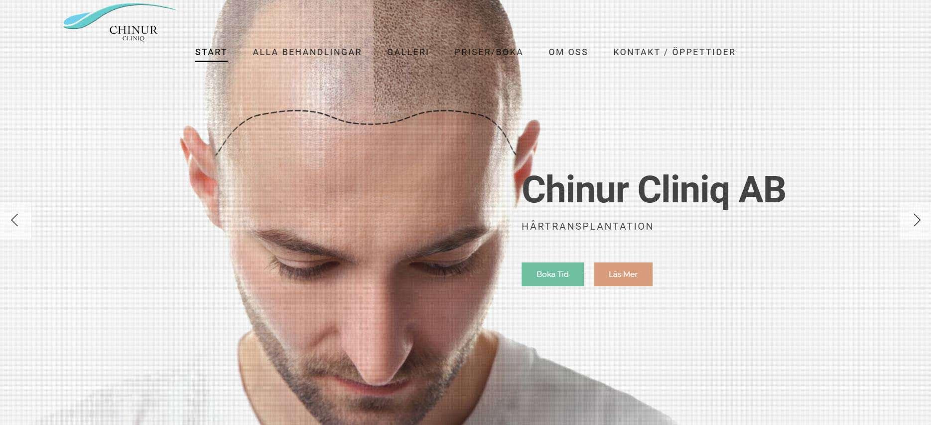Chinur Cliniq AB
