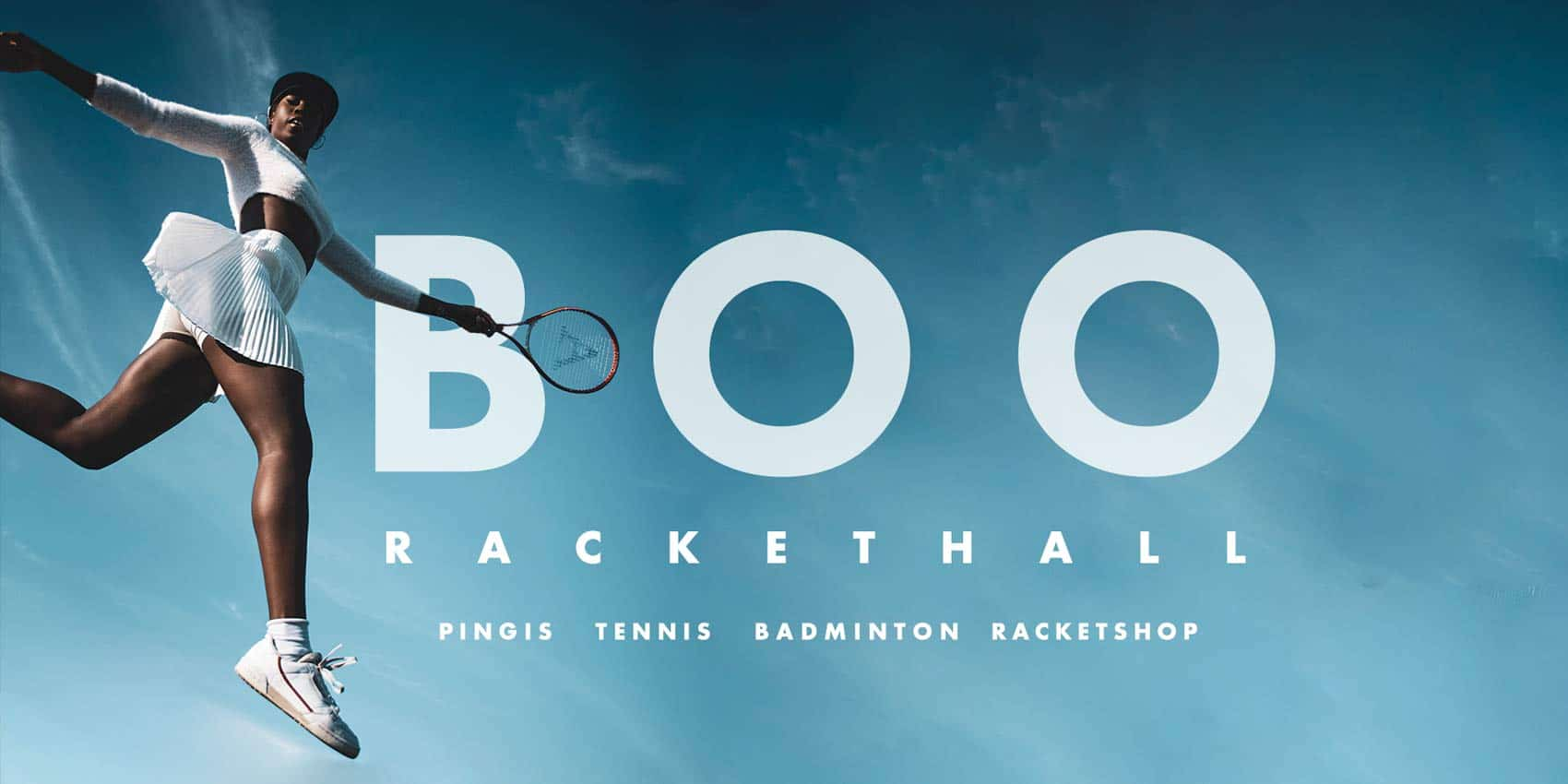 Boo Rackethall